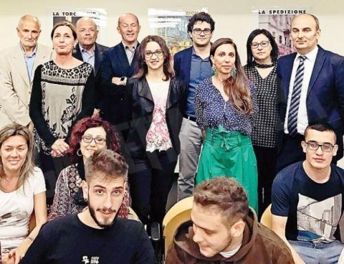 Articolo su Gazzetta d'Alba – L'enomeccanica vuole sempre più diplomati