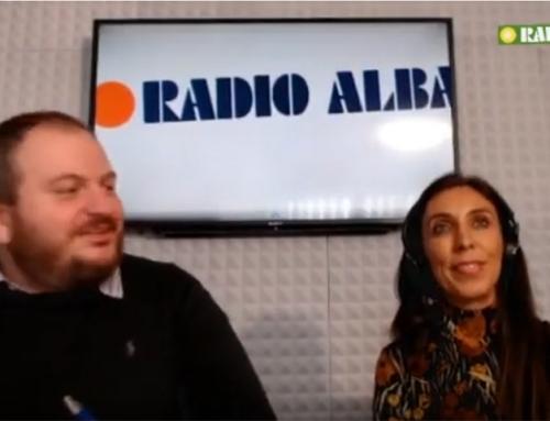 Tosa Group si fa sentire, intervista Serena Tosa su RadioAlba